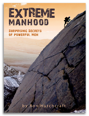 Extreme Manhood cover