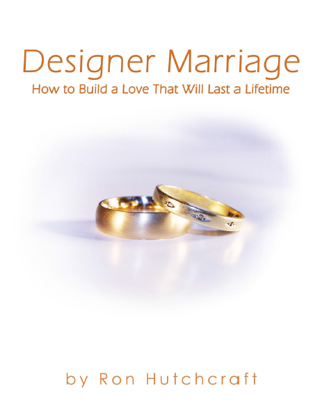 Designer Marriage cover