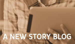 a new story blog image