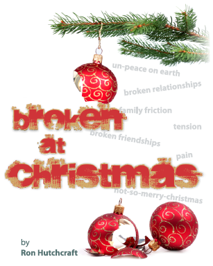 Broken at Christmas