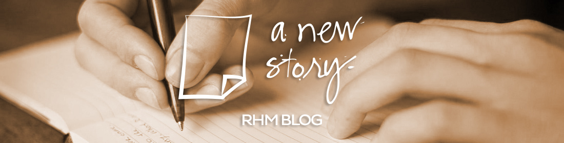 A New Story Blog