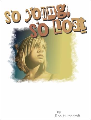 So Young, So Lost e-book cover