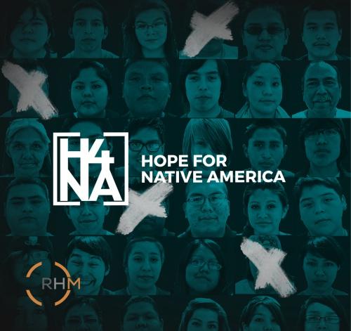 Hope for Native America