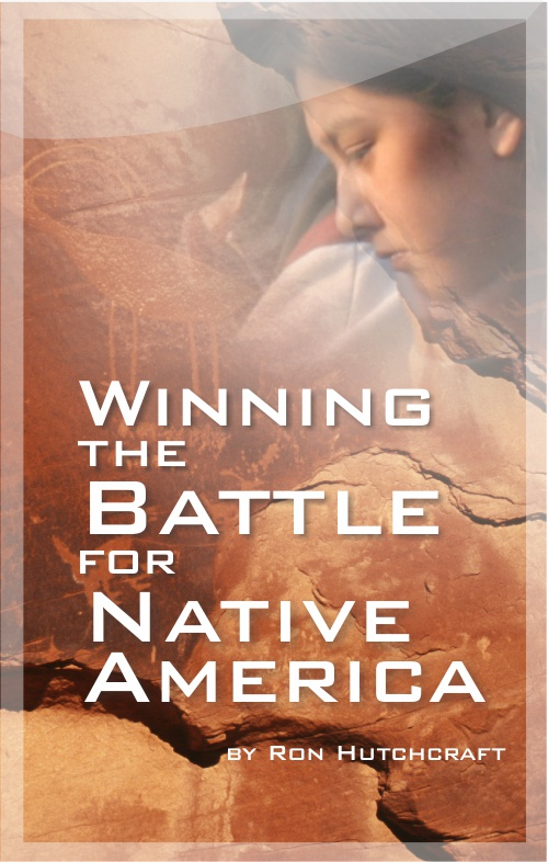 Winning the Battle for Native America Cover