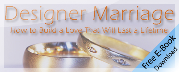 Download Free E-Book: Designer Marriage