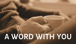 A Word With You image